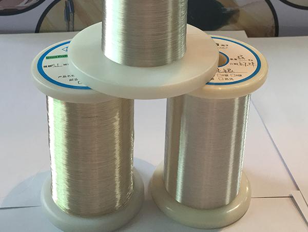 单晶金银导体